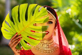 toronto best indian makeup artists