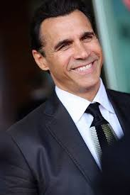 Adrian Paul: Charity Work & Causes - Look to the Stars