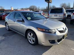 acura tsx in tulsa ok best