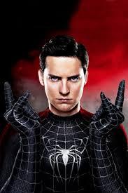 spider man 3 muay thai warrior hd