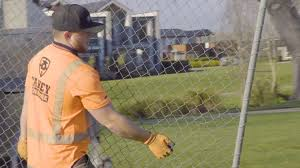 Fahey Fence Hire Christchurch