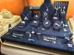 zales enchanted disney fine jewelry