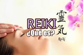 2020] ⊛ Qué es el REIKI.
