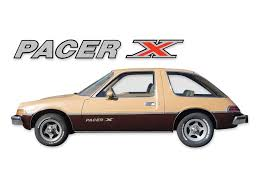 Decal And Stripe Kit Factory Authorized Reproduction 1975 77 Amc Pac American Performance Products Inc