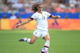 Cal alum Alex Morgan and USA advances to World Cup semi after 2-1 win over  host France - California Golden Blogs