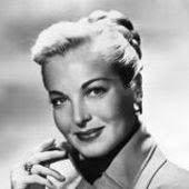 Hillary Brooke: American film actress (1914 - 1999)   Biography ...