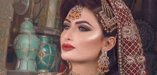 makeup artist london asian saubhaya