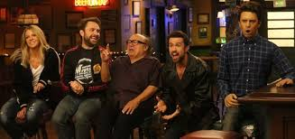My First Day in the Always Sunny Writers' Room | It's Always Sunny in  Philadelphia | FX Networks