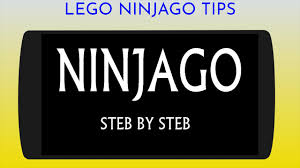 guide for hints ninjago movie games for Android - APK Download