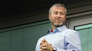 It took only 10 minutes to do Chelsea deal with Roman Abramovich but I had  to Google him first ... I wasn't sure if Jeremy Beadle was going to jump  out' |
