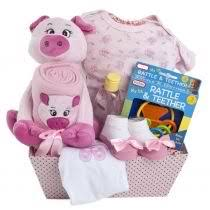 baby gift baskets in toronto ontario
