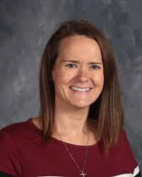 Abby Martin Appointed to Sacred Heart School Administrative Team