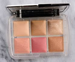 ghost edition ambient lighting palette