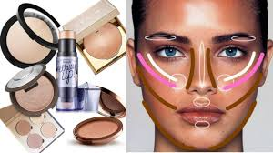 cara makeup muka nak glowing