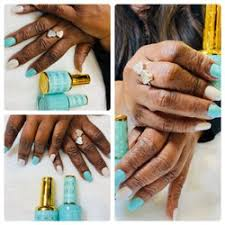 nail salons in north bethesda yelp