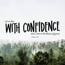 bible verses for your self confidence and worth