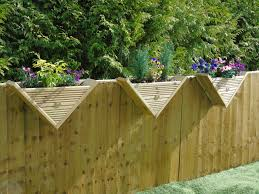 90 Triangle Over The Fence Panel Hook Decking Planter Milton Keynes