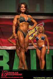 Brittani Simpson...A future pro IMHO - Muscular Development Forums