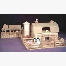farm and doll house plan work supply