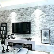 living room wall wallpaper ideas