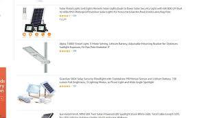 How To Choose Best Outdoor Solar Lights Solar Yard Lights