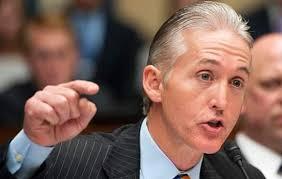 Rep. Trey Gowdy 'Predicts' Deputy FBI Director Andrew McCabe Will ...