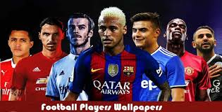 football players wallpapers i