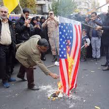 40 anni fa la crisi degli ostaggi all'ambasciata americana in Iran ...