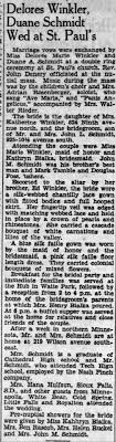 Clipping from St. Cloud Times - Newspapers.com