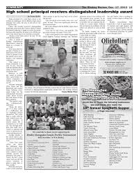Rimbey Review, December 17, 2013 by Black Press Media Group - issuu