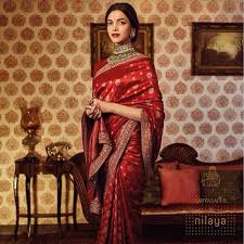 sabyasachi launches a luxurious line of