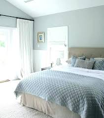 soothing paint colors for bedroom small