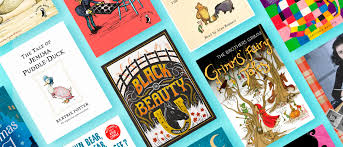 Best Children S Books Chosen By Our Readers Classics Stories Kid S Reads