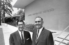 H. Russell Smith, longtime Avery Dennison executive, dies at 100 ...
