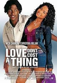Love Don't Cost a Thing (film) - Wikipedia