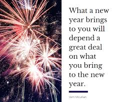 quote for the new year grownups