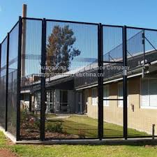 358 Security Fence Buy High Security Heavy Duty Welded Wire Mesh Polic Stations Fencing For Yemen On China Suppliers Mobile 159042485