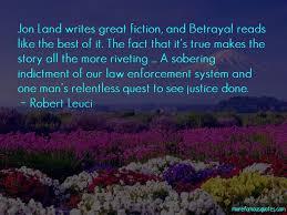 Robert Leuci quotes: top 1 famous quotes by Robert Leuci