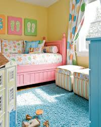 Light Up Kids Rooms With Colours Lushyourhome
