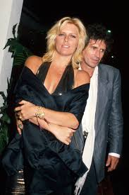 A History of Model & Rockstar Couples | Rolling stones, Patti ...