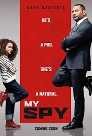 Image result for My Spy