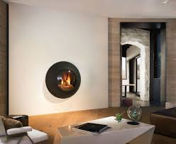 gas fireplace from focus fires