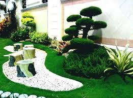 landscape design plans for small yards