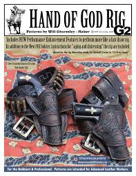 will ghormley maker holster patterns