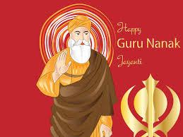 happy guru nanak jayanti gurpurab wishes messages quotes