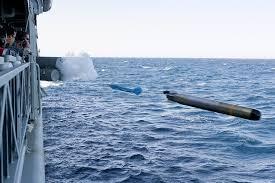Successful torpedo firing | Navy Daily