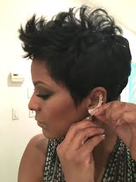 Tamron Hall Takes Us Inside Her Gala Getting Ready Process W 2020