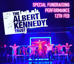 Carrie Reiner, Director of Fundraising at The Albert Kennedy Trust: 'It's  fantastic to see so many West End productions embracing diversity both on  stage and off.' | Carl Woodward