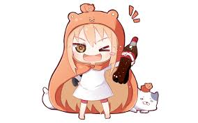 52 himouto umaru chan hd wallpapers