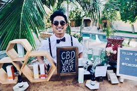 Here S What You Need To Know To Throw A Lit Weed Wedding High Times